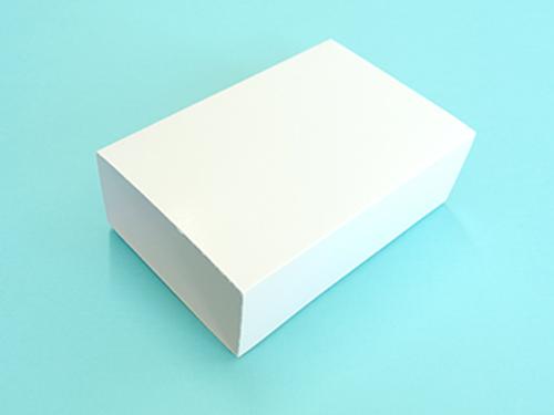 スリーブの箱の形状